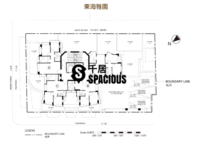 Hung Hom - Bakerview Floor Plan 03