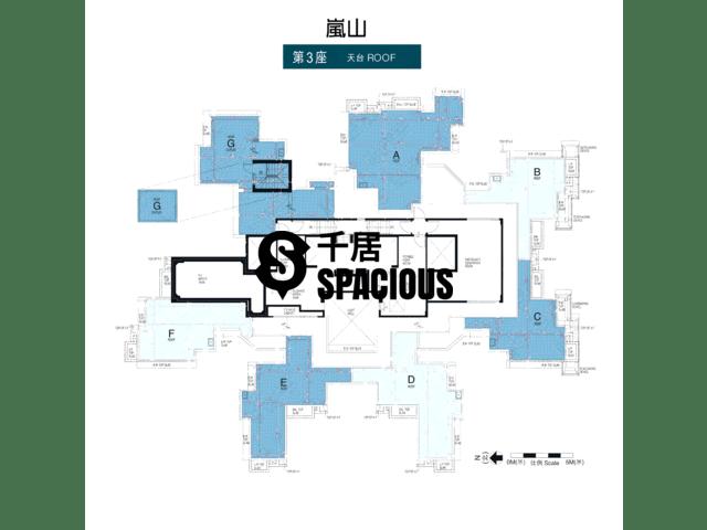 大埔 - 岚山 平面图 28