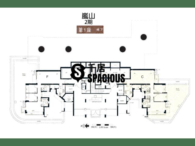 大埔 - 岚山 平面图 29