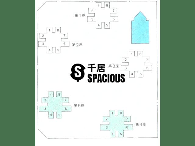 屯门 - 丰景园 平面图 04
