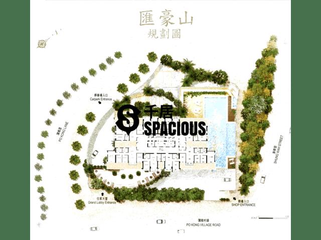 Tsz Wan Shan - The Forest Hills Floor Plan 04