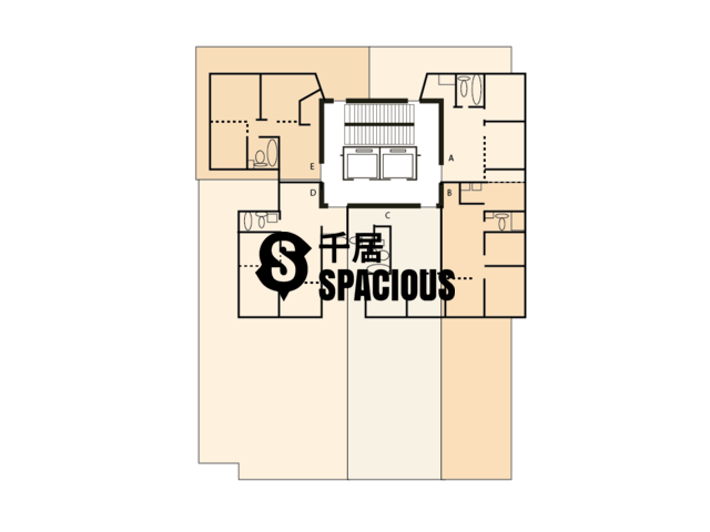 North Point - Kar On House Floor Plan 01