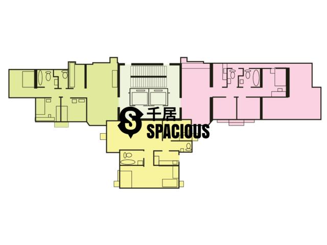 North Point - Maple Gardens Floor Plan 01