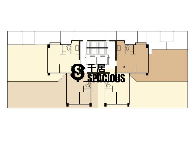 Tsz Wan Shan - Po Tsui Mansion Floor Plan 01