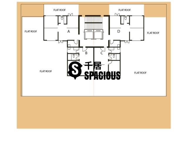 Sai Wan Ho - Saiwanho Building Floor Plan 01