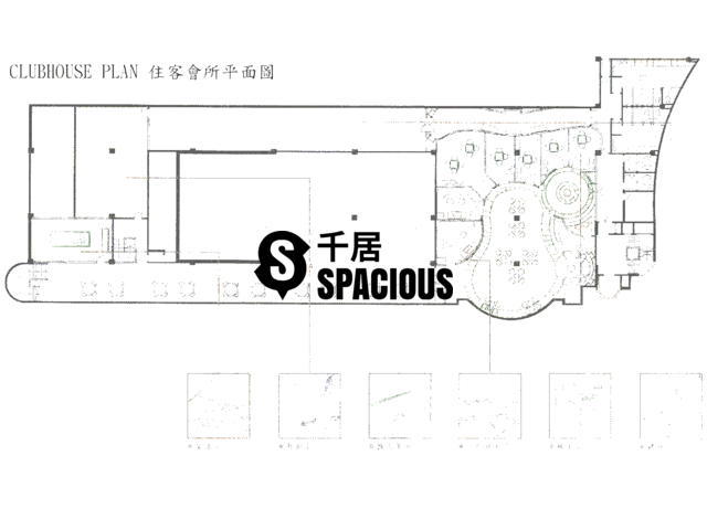 Yau Kom Tau - Golden Villa Floor Plan 01