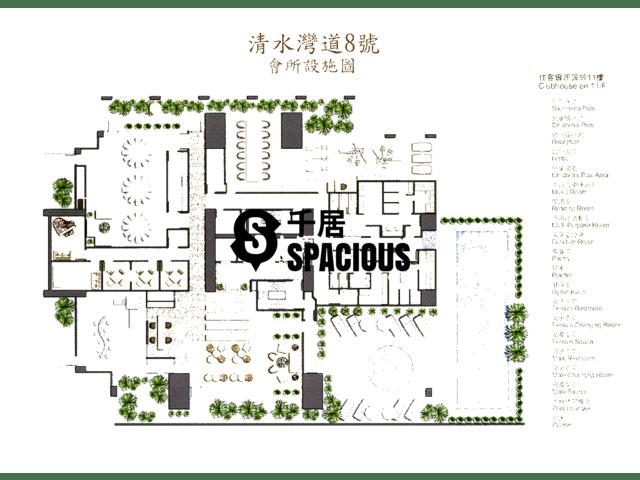 Ngau Tau Kok - 8, Clear Water Bay Road Floor Plan 01