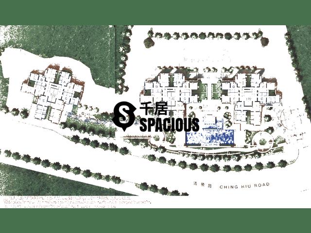 Sheung Shui - ROYAL GREEN Floor Plan 05