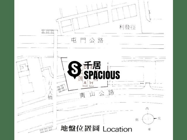 屯门 - 锦兴大厦 平面图 01