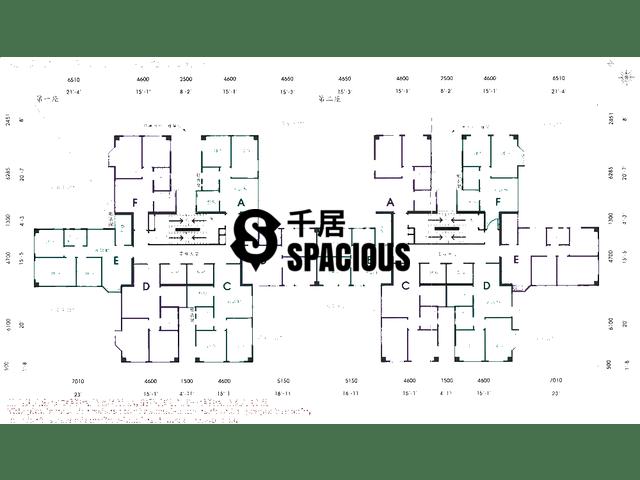 Hung Shui Kiu - LAI HUNG GARDEN Floor Plan 02