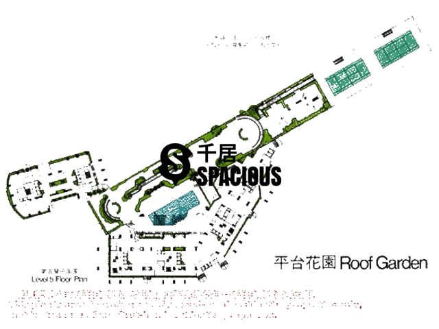Chai Wan - New Jade Gardens Floor Plan 03