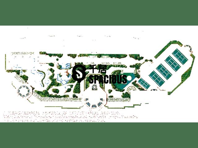 钻石山 - 星河明居 平面图 01