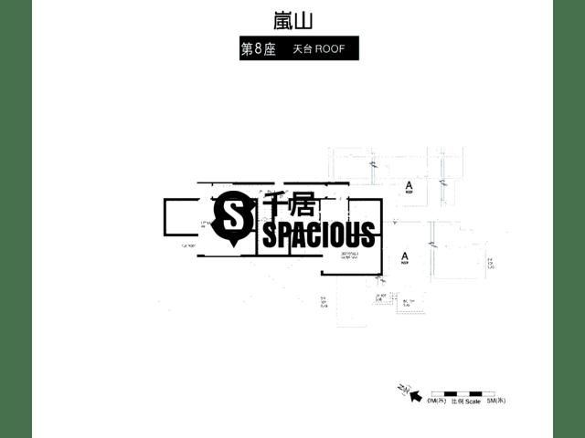 大埔 - 岚山 平面图 01