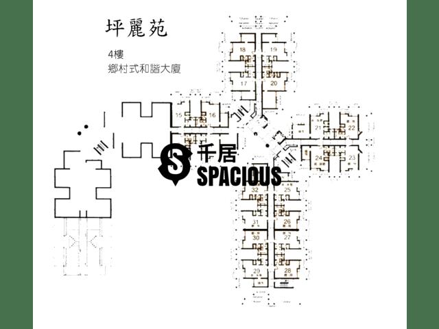 Peng Chau - PENG LAI COURT Floor Plan 01