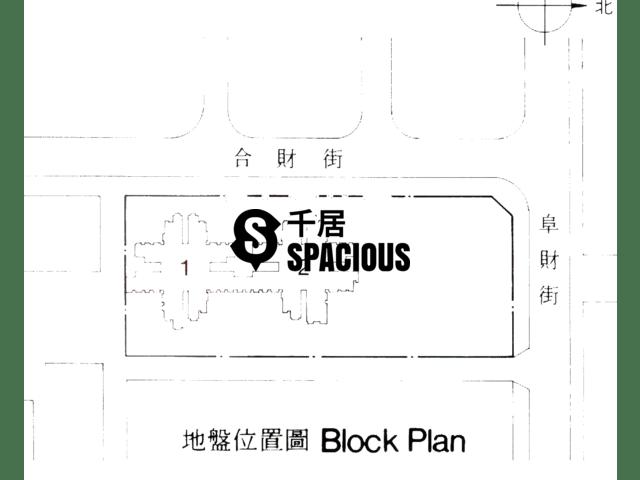Yuen Long - KUI FAT BUILDING Floor Plan 02
