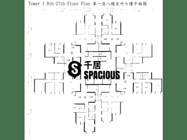 Yuen Long - KUI FAT BUILDING Floor Plan 04