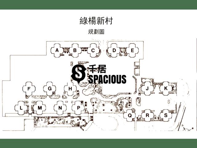 Tsuen Wan - LUK YEUNG SUN CHUEN Floor Plan 05