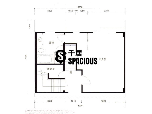 Lok Ma Chau - SCENIC HEIGHTS Floor Plan 03