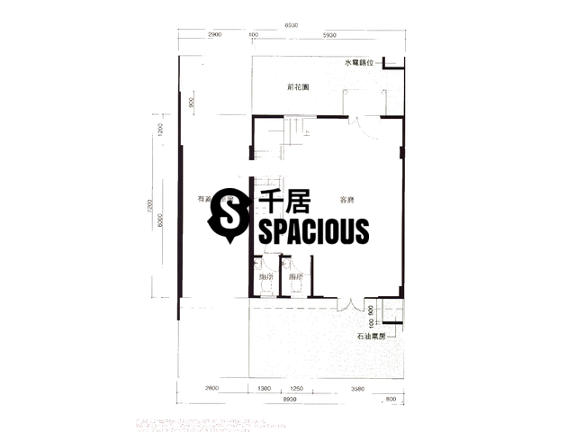 Lok Ma Chau - SCENIC HEIGHTS Floor Plan 04