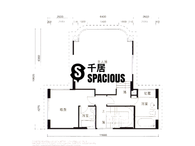 Lok Ma Chau - SCENIC HEIGHTS Floor Plan 06