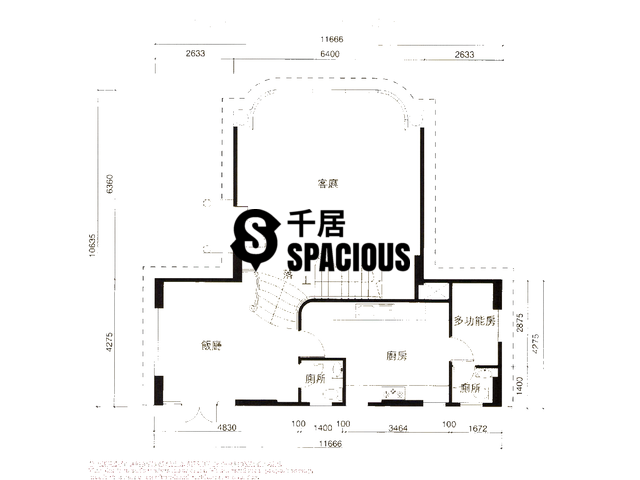 Lok Ma Chau - SCENIC HEIGHTS Floor Plan 05