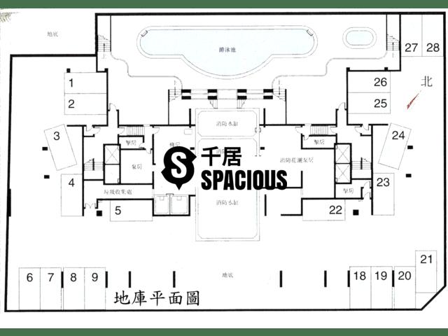 Hung Shui Kiu - SYMPHONY GARDEN Floor Plan 03