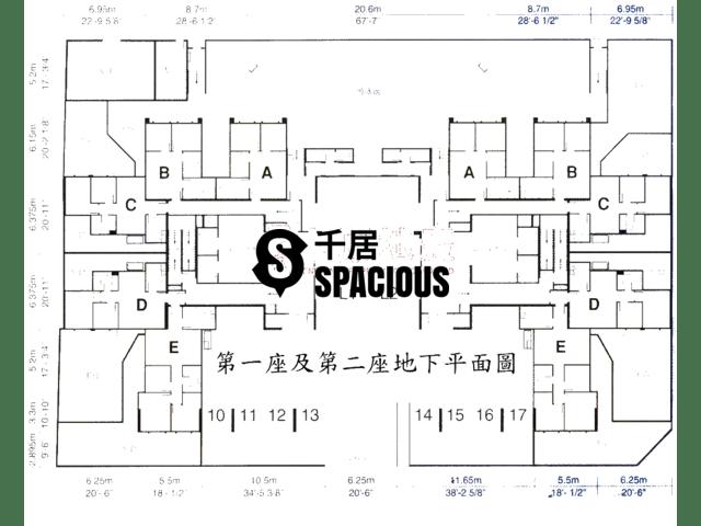 Hung Shui Kiu - SYMPHONY GARDEN Floor Plan 02