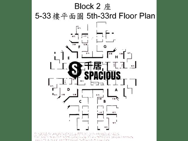 San Po Kong - San Po Kong Plaza Floor Plan 04