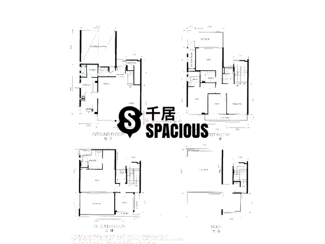 Sheung Shui - Miami Crescent Floor Plan 03