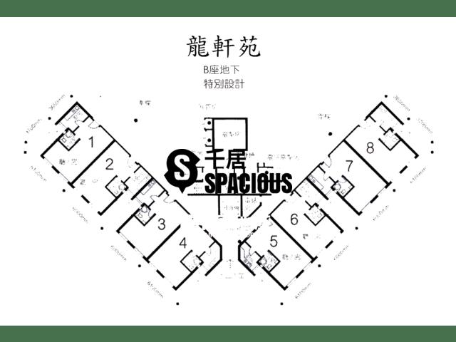 Tai O - LUNG HIN COURT Floor Plan 03