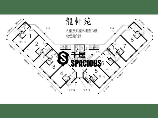 Tai O - LUNG HIN COURT Floor Plan 05