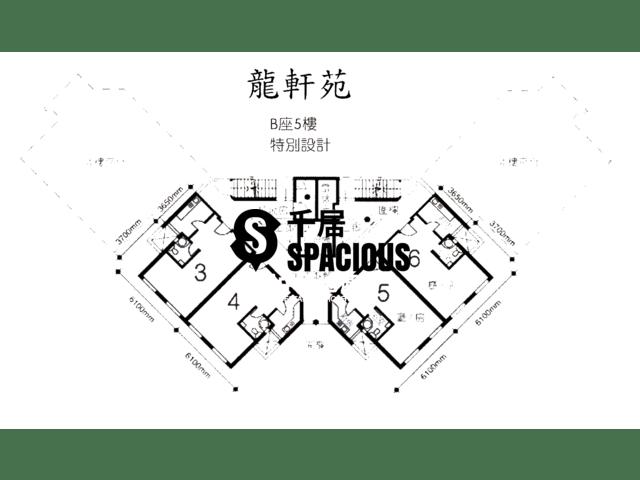 Tai O - LUNG HIN COURT Floor Plan 02