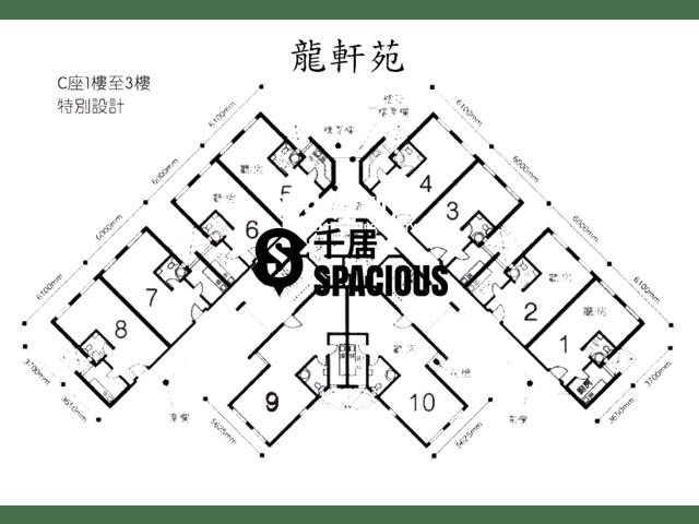 Tai O - LUNG HIN COURT Floor Plan 04