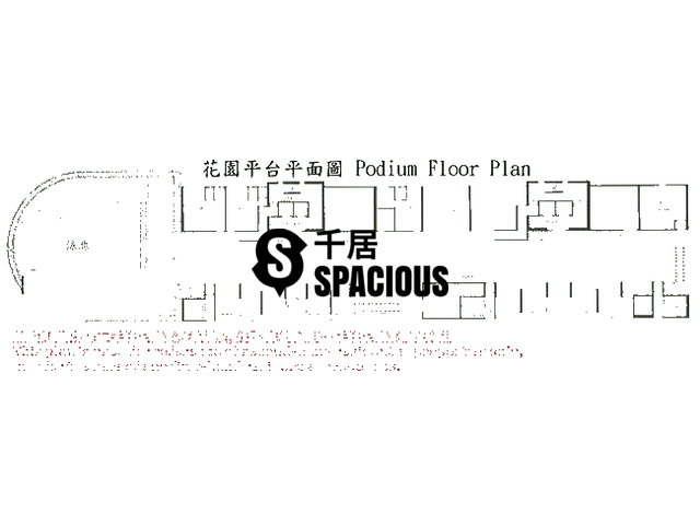 Yau Kom Tau - GREENVIEW TERRACE Floor Plan 04