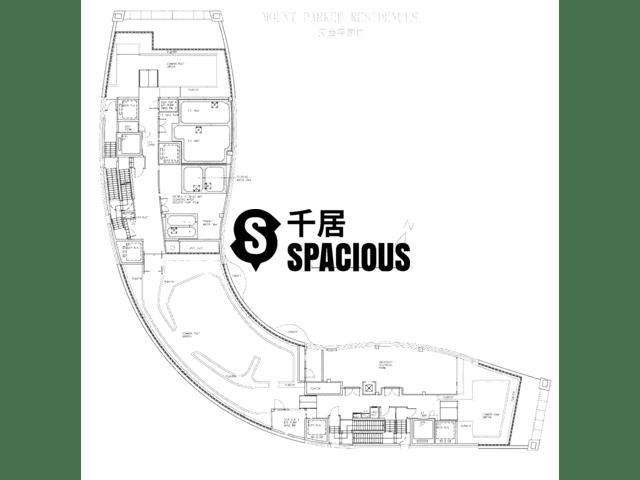 鲗鱼涌 - 西湾台1号 平面图 10