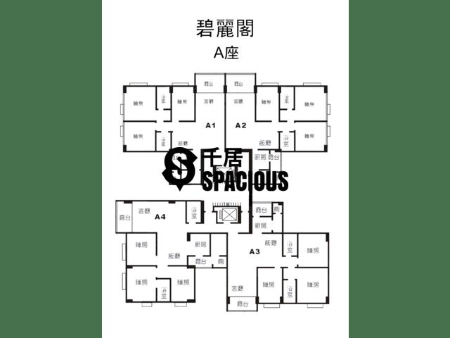 Beacon Hill - Phoenix Court Floor Plan 08