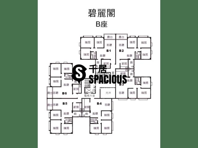 Beacon Hill - Phoenix Court Floor Plan 03