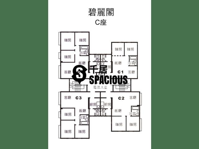 Beacon Hill - Phoenix Court Floor Plan 02