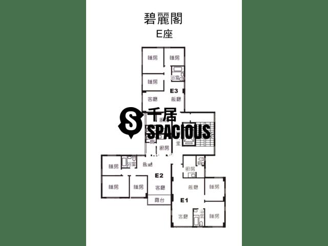 Beacon Hill - Phoenix Court Floor Plan 06