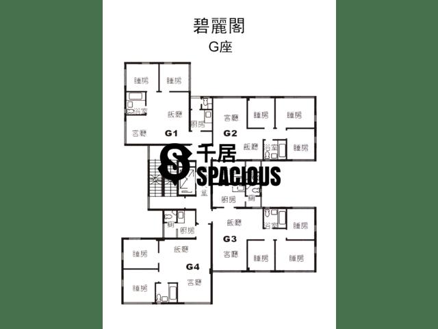 Beacon Hill - Phoenix Court Floor Plan 04