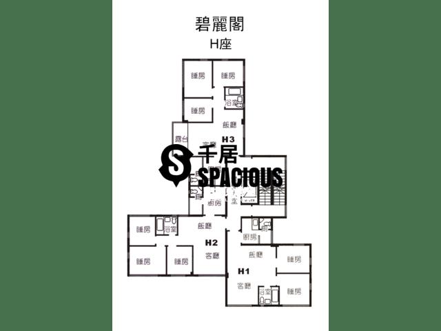 Beacon Hill - Phoenix Court Floor Plan 07