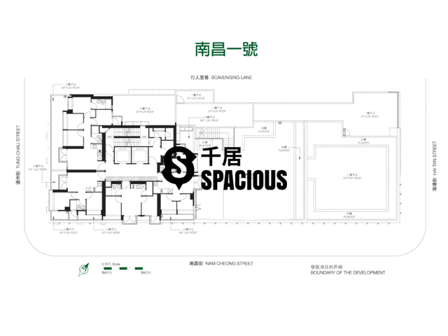 Sham Shui Po - Park One Floor Plan 04