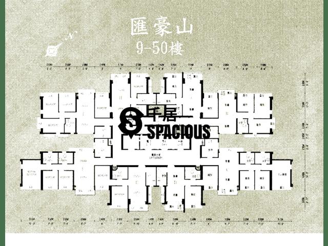 Tsz Wan Shan - The Forest Hills Floor Plan 02