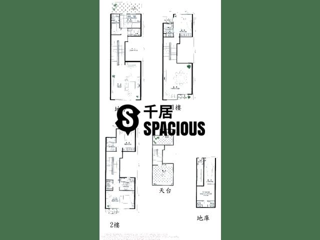 Ting Kok - TYCOON PLACE Floor Plan 01