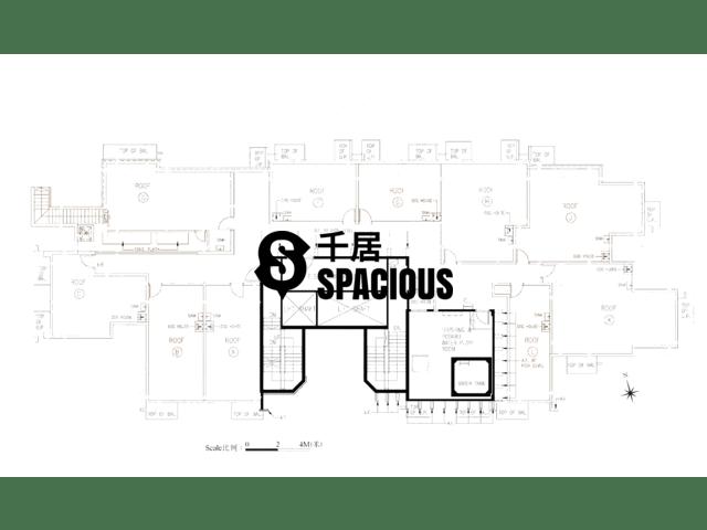 Yuen Long - Twin Regency Floor Plan 05