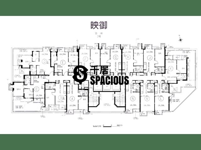 Yuen Long - Twin Regency Floor Plan 03