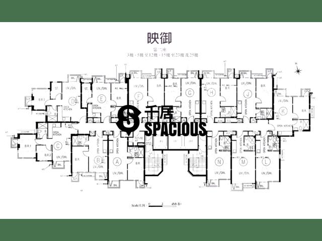 Yuen Long - Twin Regency Floor Plan 06