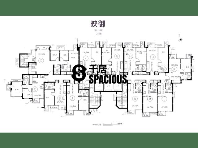 Yuen Long - Twin Regency Floor Plan 04