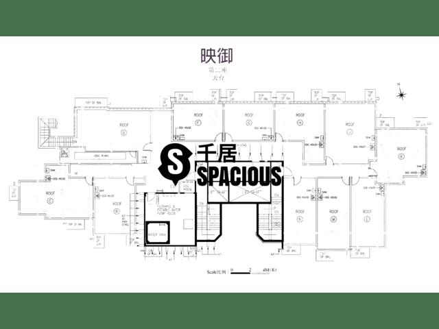 Yuen Long - Twin Regency Floor Plan 07