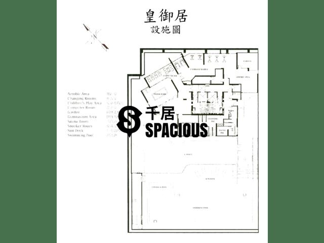 Sha Tin - KINGSTON LODGE Floor Plan 04